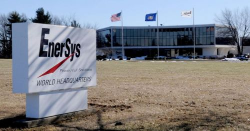 ICS Industries has been acquired by EnerSys