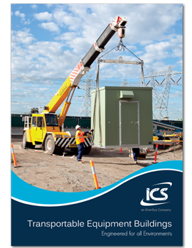 Transportable Equipment Buildings Brochure