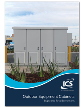 Outdoor Equipment Cabinets Brochure