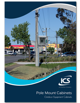 Pole-Mounted Cabinet Brochure