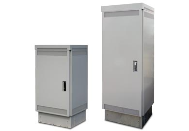 Stand-Alone Cabinets
