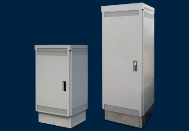 Stand-Alone Cabinet