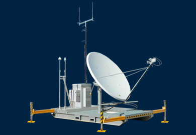 Satellite Skid System