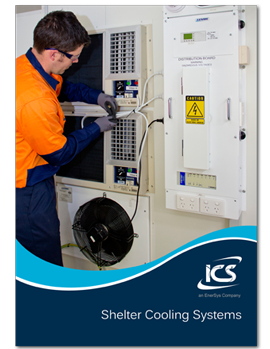 Shelter Cooling Systems Brochure