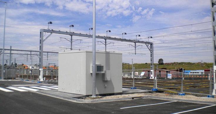 how to start a pv solar power station western australia