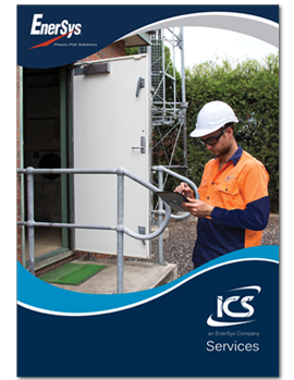 ICS Services Brochure