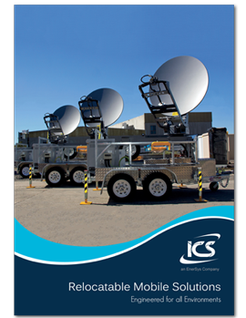 Mobile Communication Trailers Brochure