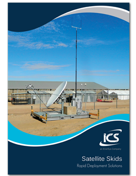 Satellite Skid Brochure